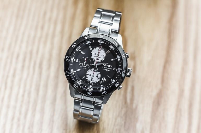 Tổng hợp 15 mẫu đồng hồ Seiko giá rẻ nhất, 100% chính hãng - Ảnh: 3