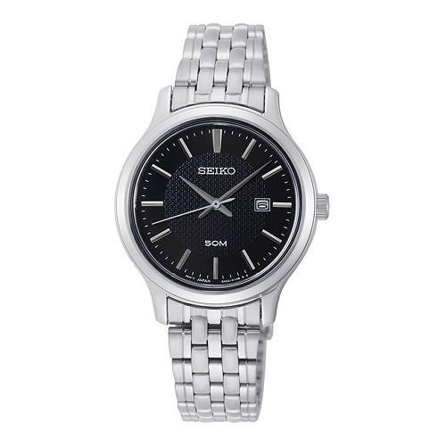 Tổng hợp 15 mẫu đồng hồ Seiko giá rẻ nhất, 100% chính hãng - ảnh: Seiko SUR649P1