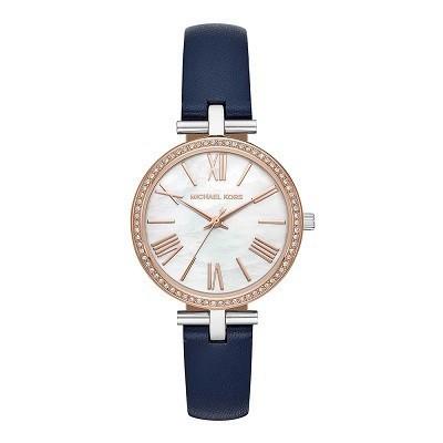 15 mẫu đồng hồ Michael Kors giá rẻ, chính hãng đáng mua nhất - Ảnh: Michael Kors MK2833