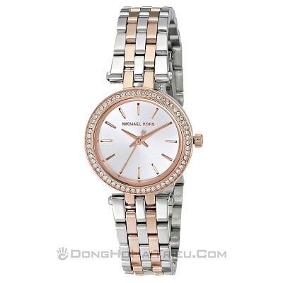 15 mẫu đồng hồ Michael Kors giá rẻ, chính hãng đáng mua nhất - Ảnh: Michael Kors MK3298