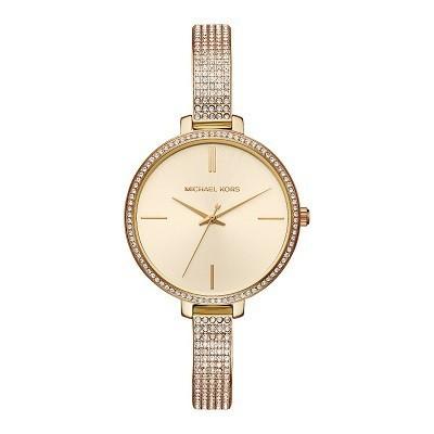 15 mẫu đồng hồ Michael Kors giá rẻ, chính hãng đáng mua nhất - Ảnh: Michael Kors MK3784