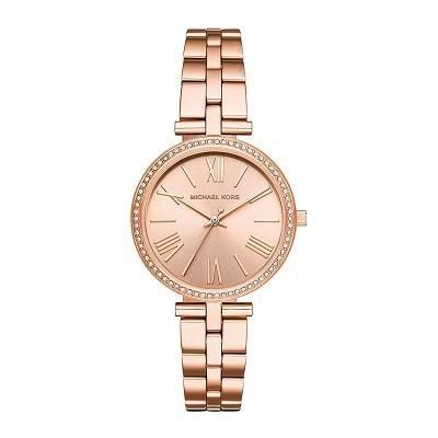 15 mẫu đồng hồ Michael Kors giá rẻ, chính hãng đáng mua nhất - Ảnh: Michael Kors MK3904
