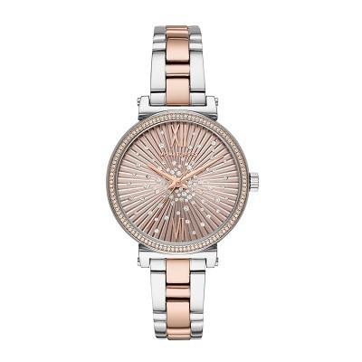 15 mẫu đồng hồ Michael Kors giá rẻ, chính hãng đáng mua nhất - Ảnh: Michael Kors MK3972
