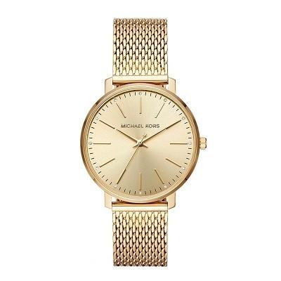 15 mẫu đồng hồ Michael Kors giá rẻ, chính hãng đáng mua nhất - Ảnh: Michael Kors MK4339