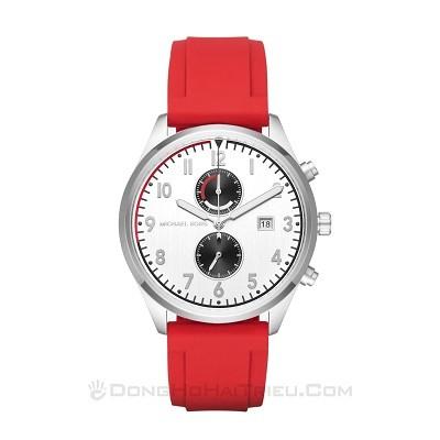 15 mẫu đồng hồ Michael Kors giá rẻ, chính hãng đáng mua nhất - Ảnh: Michael Kors MK8572