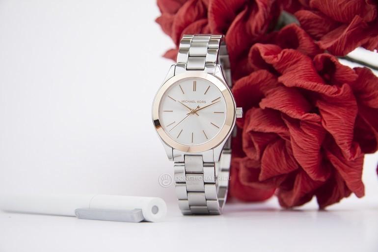 15 mẫu đồng hồ Michael Kors giá rẻ, chính hãng đáng mua nhất - Ảnh: 1