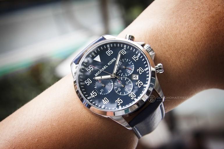15 mẫu đồng hồ Michael Kors giá rẻ, chính hãng đáng mua nhất - Ảnh: 2