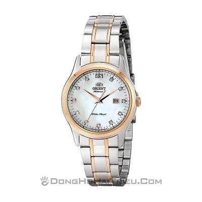 15 mẫu đồng hồ Orient giá rẻ nhất, rẻ như hàng xách tay - Ảnh: Orient FNR1Q001W0