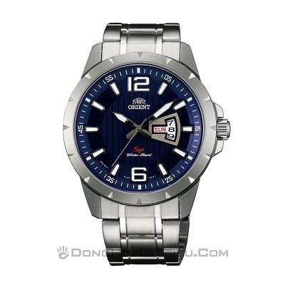 15 mẫu đồng hồ Orient giá rẻ nhất, rẻ như hàng xách tay - Ảnh: Orient FUG1X004D9
