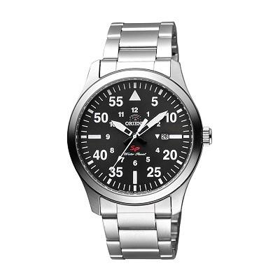 15 mẫu đồng hồ Orient giá rẻ nhất, rẻ như hàng xách tay - Ảnh: Orient FUNG2001B0