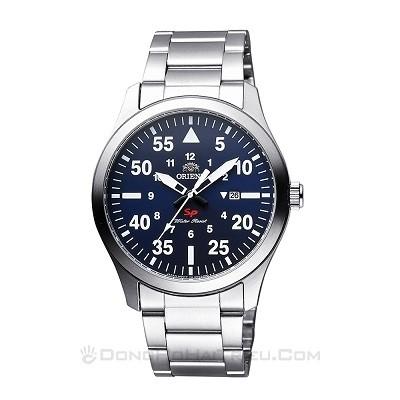 15 mẫu đồng hồ Orient giá rẻ nhất, rẻ như hàng xách tay - Ảnh: Orient FUNG2001D0