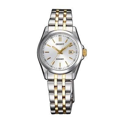 15 mẫu đồng hồ Orient giá rẻ nhất, rẻ như hàng xách tay - Ảnh: Orient SSZ3W001W0