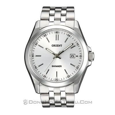 15 mẫu đồng hồ Orient giá rẻ nhất, rẻ như hàng xách tay - Ảnh: Orient SUND6003W0