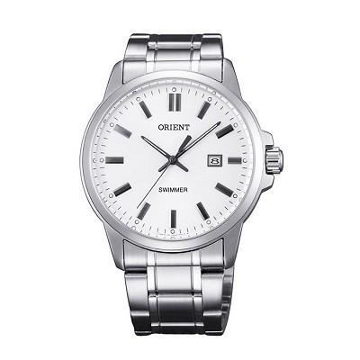 15 mẫu đồng hồ Orient giá rẻ nhất, rẻ như hàng xách tay - Ảnh: Orient SUNE5004W0