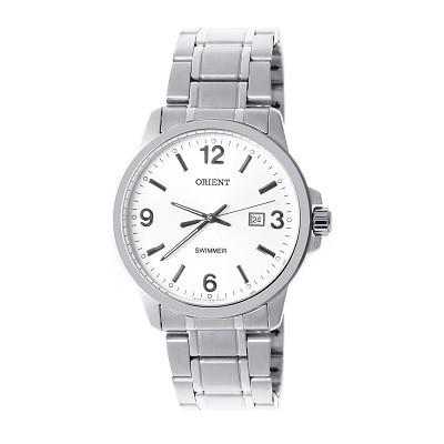 15 mẫu đồng hồ Orient giá rẻ nhất, rẻ như hàng xách tay - Ảnh: Orient SUNE5005W0