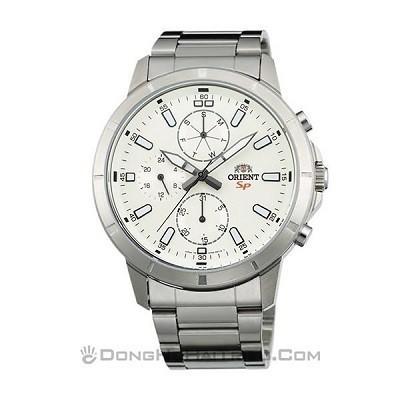 15 mẫu đồng hồ Orient giá rẻ nhất, rẻ như hàng xách tay - Ảnh: Orient FUY03002W0