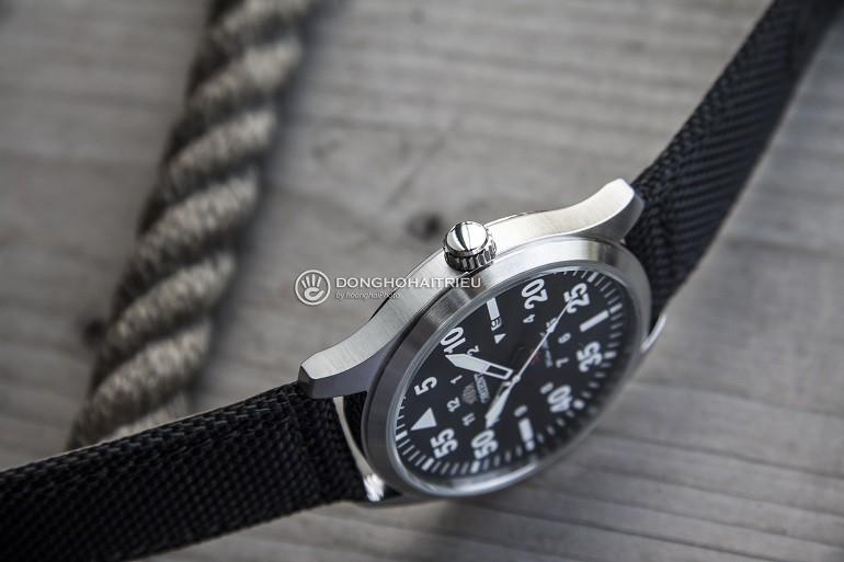 5 Mẫu đồng hồ quân đội chính hãng giá rẻ nhất, chỉ từ 1 triệu - Ảnh: 3