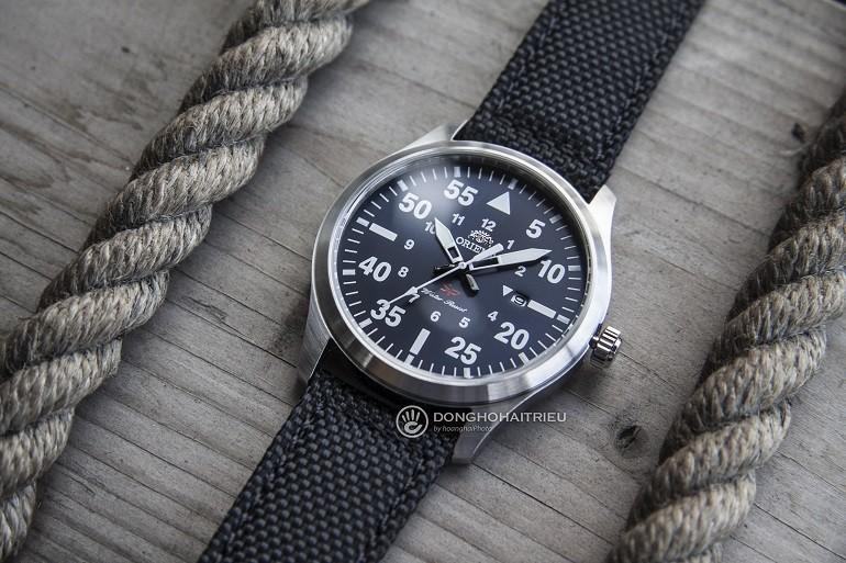 5 Mẫu đồng hồ quân đội chính hãng giá rẻ nhất, chỉ từ 1 triệu - Ảnh: 4