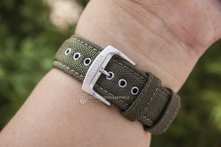 5 Mẫu đồng hồ quân đội chính hãng giá rẻ nhất, chỉ từ 1 triệu - Ảnh: 6