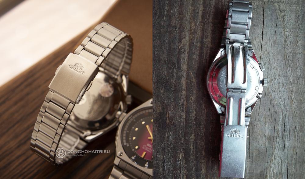 Khóa dây SK 2019 và khóa dây SK 1970