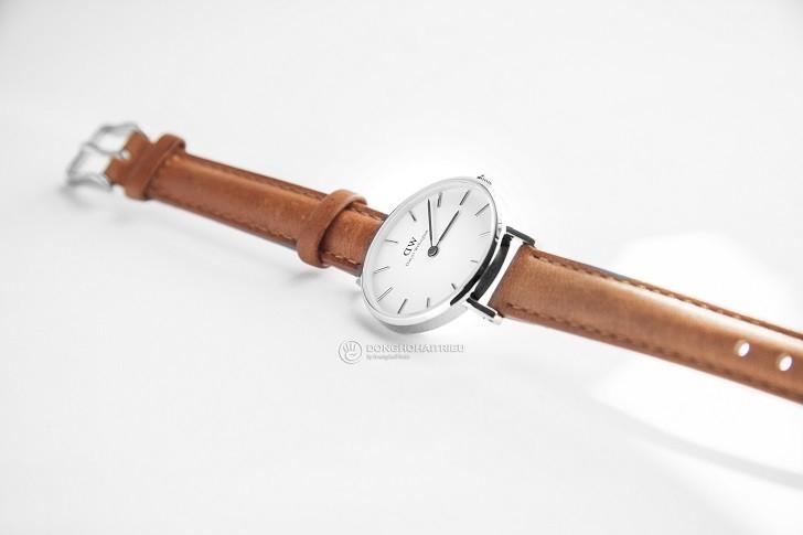 Bật mí dây Durham trên đồng hồ Daniel Wellington DW00100240 - Ảnh: 1