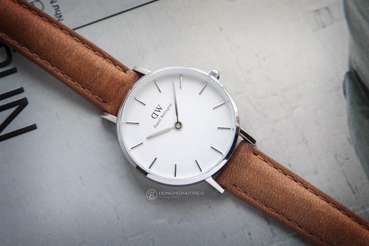 Bật mí dây Durham trên đồng hồ Daniel Wellington DW00100240 - Ảnh: 3
