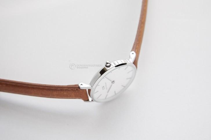 Bật mí dây Durham trên đồng hồ Daniel Wellington DW00100240 - Ảnh: 4