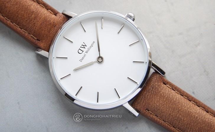 Bật mí dây Durham trên đồng hồ Daniel Wellington DW00100240 - Ảnh: 6