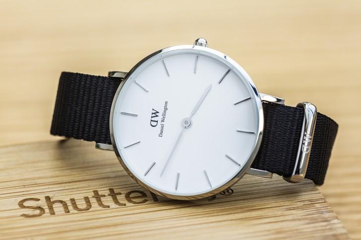 Đồng hồ Daniel Wellington DW00100254 siêu mỏng thời thượng - Ảnh 6
