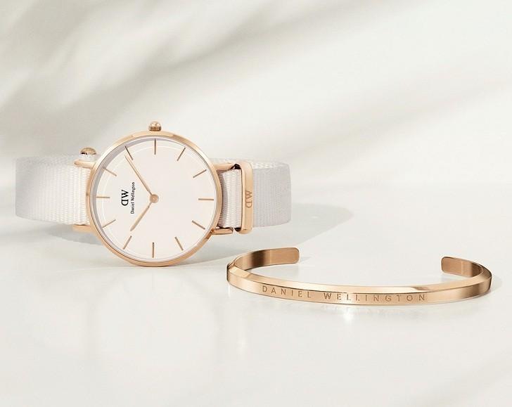 Đồng hồ nữ Daniel Wellington DW00100313 sở hữu thiết kế tinh tế - Ảnh 4