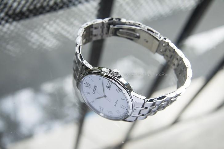 Đồng hồ Citizen BM6970-52A máy Eco-Drive, kính sapphire - Ảnh: 2
