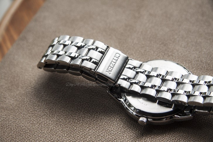 Đồng hồ Citizen BM6970-52A máy Eco-Drive, kính sapphire - Ảnh: 6
