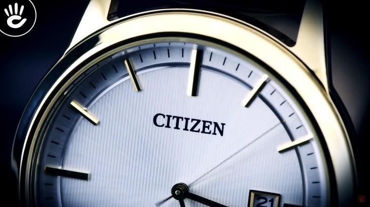 Đồng hồ Citizen FE1083-02A nữ, máy Eco-Drive (Nhật Bản) - Ảnh: 3