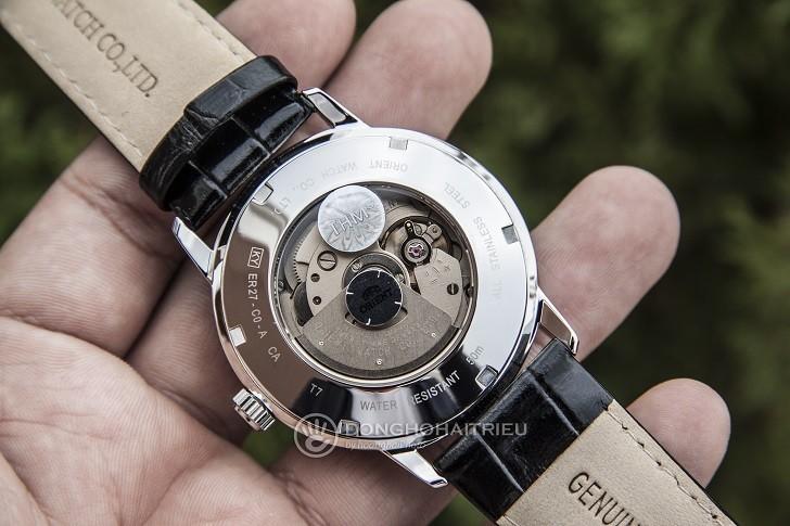 Đồng hồ Orient FER27006B0 máy cơ, giá rẻ đến từ Nhật - Ảnh: 3