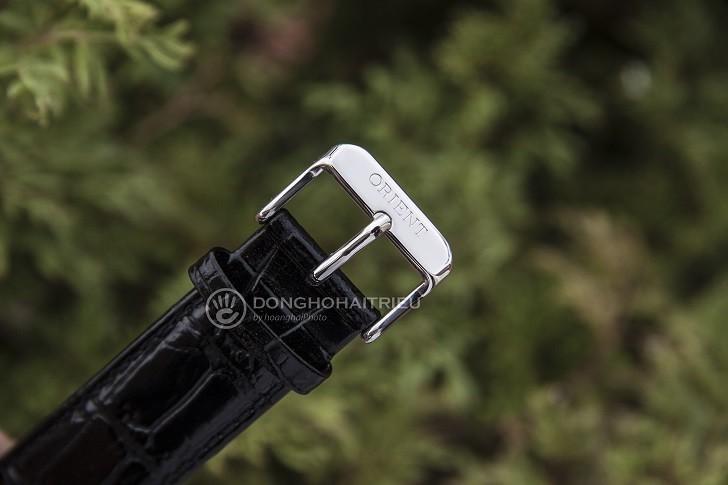 Đồng hồ Orient FER27006B0 máy cơ, giá rẻ đến từ Nhật - Ảnh: 4