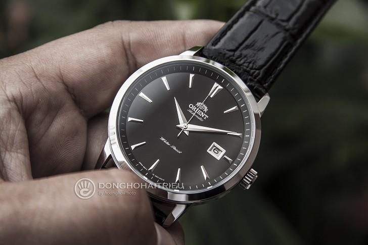 Đồng hồ Orient FER27006B0 máy cơ, giá rẻ đến từ Nhật - Ảnh: 5