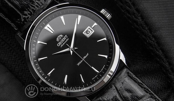 Đồng hồ Orient FER27006B0 máy cơ, giá rẻ đến từ Nhật - Ảnh: 6