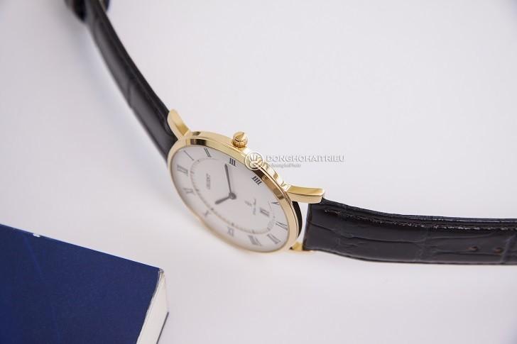 Đồng hồ Orient FGW0100FW0 siêu mỏng giá rẻ, kính sapphire - Ảnh: 10