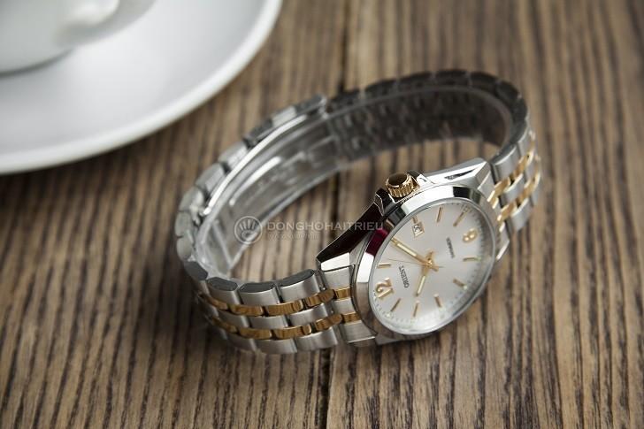 Đồng hồ Orient SUND6002W0 chính hãng giá rẻ, miễn phí thay pin - Ảnh: 2