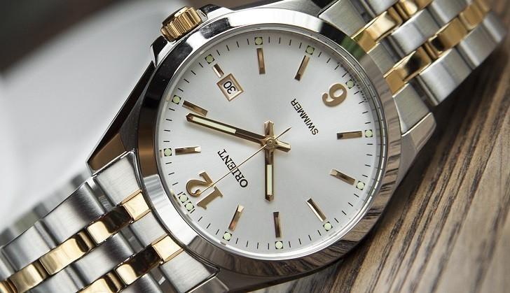 Đồng hồ Orient SUND6002W0 chính hãng giá rẻ, miễn phí thay pin - Ảnh: 5