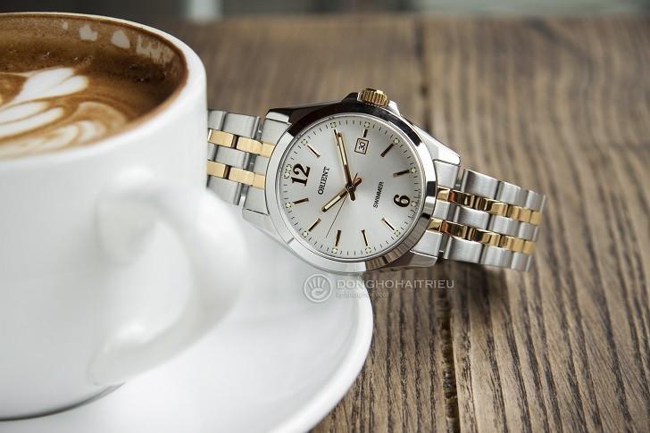 Đồng hồ Orient SUND6002W0 chính hãng giá rẻ, miễn phí thay pin - Ảnh: 7