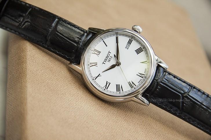 Đồng hồ Tissot T085.410.16.013.00 chính hãng | Fake đền 10 - Ảnh: 1