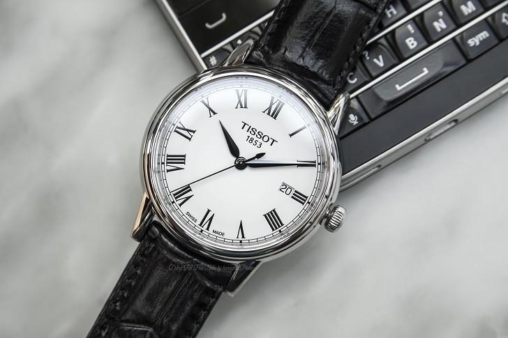 Đồng hồ Tissot T085.410.16.013.00 chính hãng | Fake đền 10 - Ảnh: 5