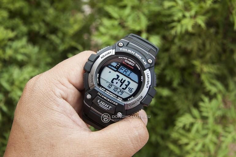 Giá dưới 1 triệu, nên mua đồng hồ Julius hay Casio chính hãng? - Ảnh: 5