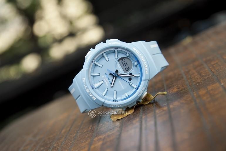 Giá dưới 1 triệu, nên mua đồng hồ Julius hay Casio chính hãng? - Ảnh: 8