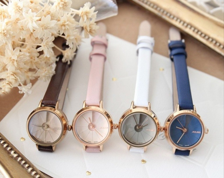 Giá dưới 1 triệu, nên mua đồng hồ Julius hay Casio chính hãng? - Ảnh: 9
