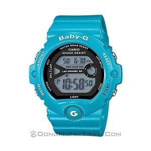 Baby-G BG-6903-2DR
