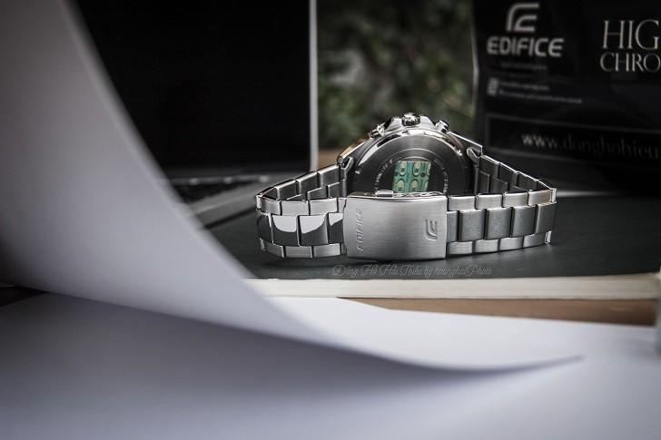 Khám Phá Đồng Hồ Casio EFV-500D-1AVUDF Với 5 Điều Đặc Biệt Ảnh 5