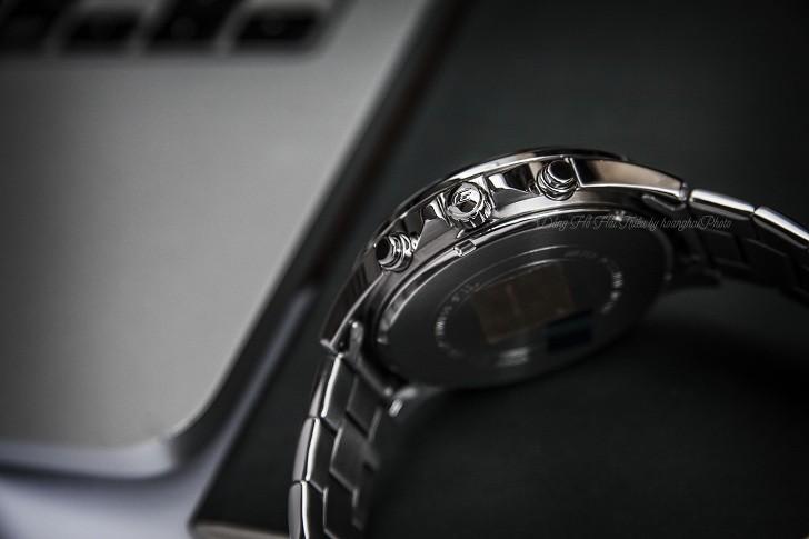 Khám Phá Đồng Hồ Casio EFV-500D-1AVUDF Với 5 Điều Đặc Biệt Ảnh 6