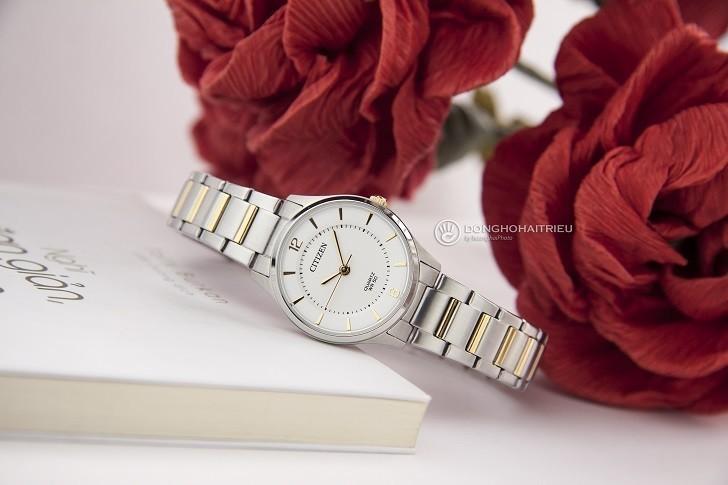 Mua đồng hồ Citizen ER0201-72A giá rẻ, miễn phí thay pin - Ảnh: 2